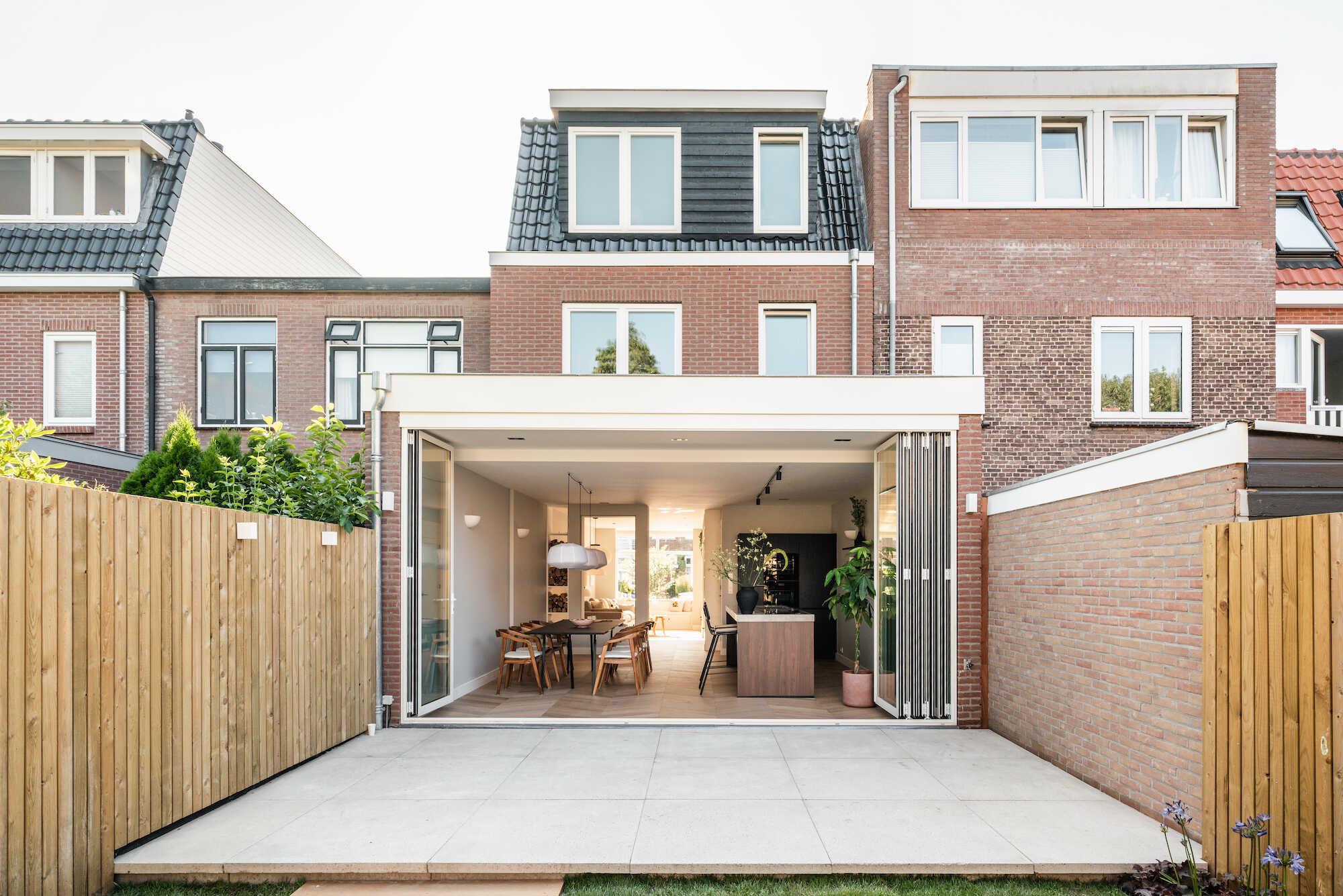Middenweg 70 Haarlem by Gwen Hoopman