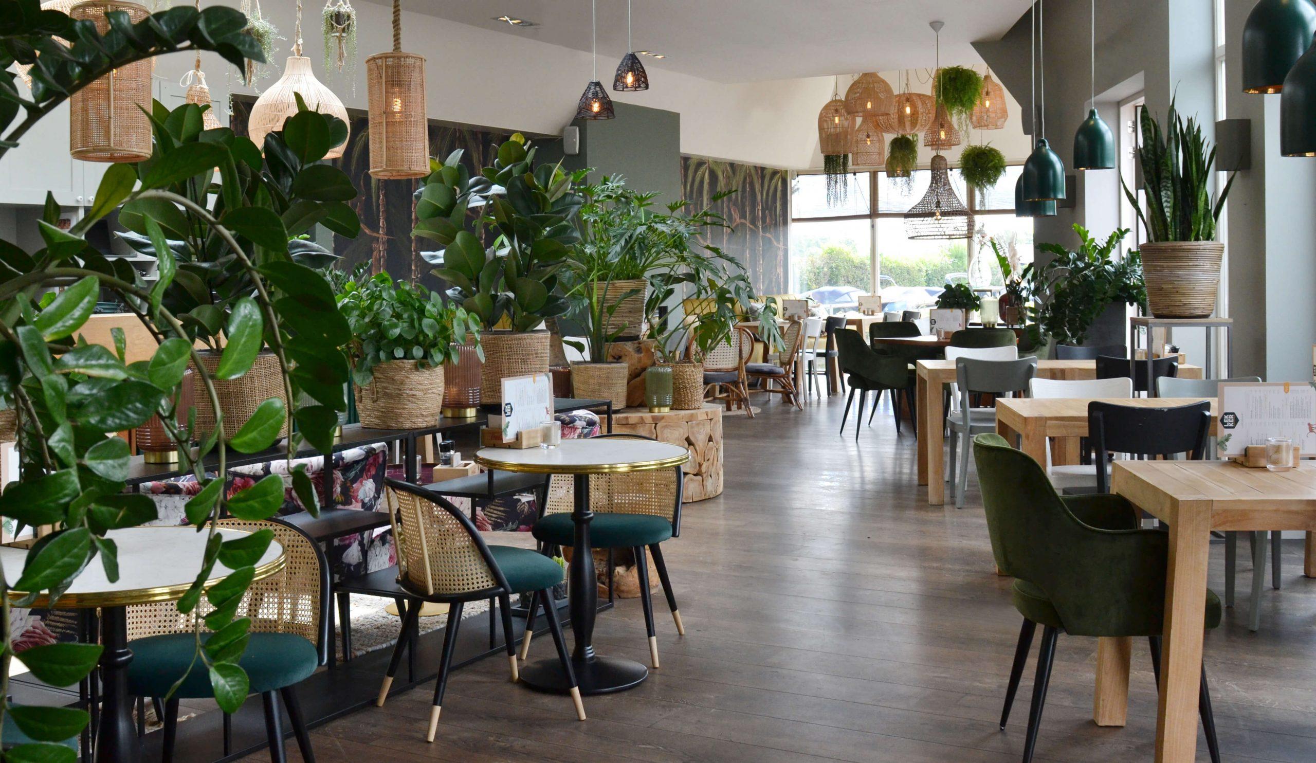 Restaurant LKKR - Nieuwkoop By Gwen Hoopman